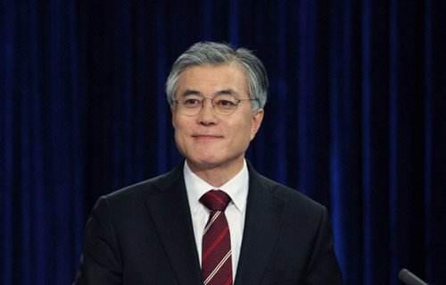 韩国不愿沦为棋子 总统候选人:应对美国说不