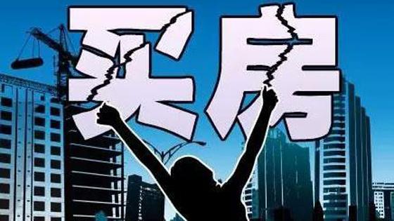 """中国青年买房透支十年购买力 恐成""""接盘侠"""""""