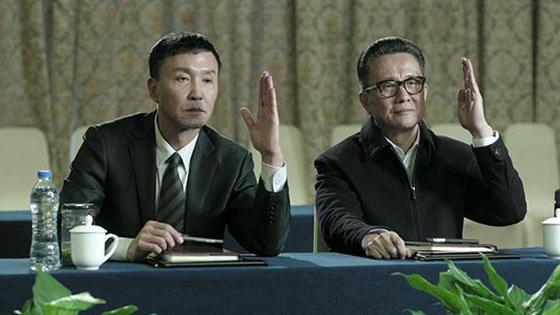 外媒:《人民的名义》尺度惊人现中国反腐自信