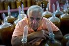 酿酒师用避孕套酿酒