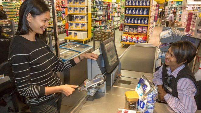 万事达推出指纹识别信用卡 安全性升级