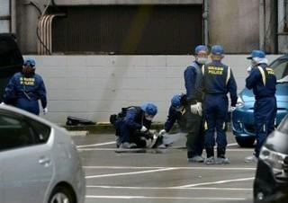 惊天大劫案!韩国嫌犯日本街头抢劫3.8亿日元现金
