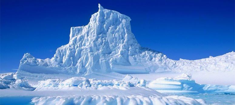 南极冰层表面活动更活跃 恐让海平面上升数十米 - dss.2005 - dss.2005 欢迎您