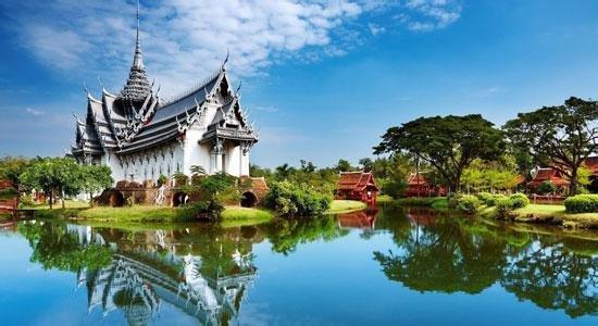 中国东盟互为主要旅游地 深化区域旅游合作