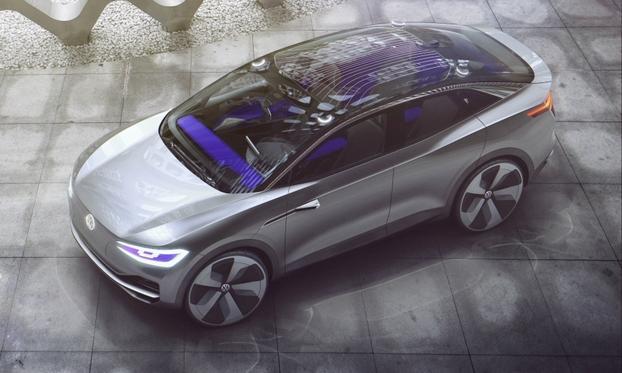 海外车企预测:中国将成为电动汽车研发中心