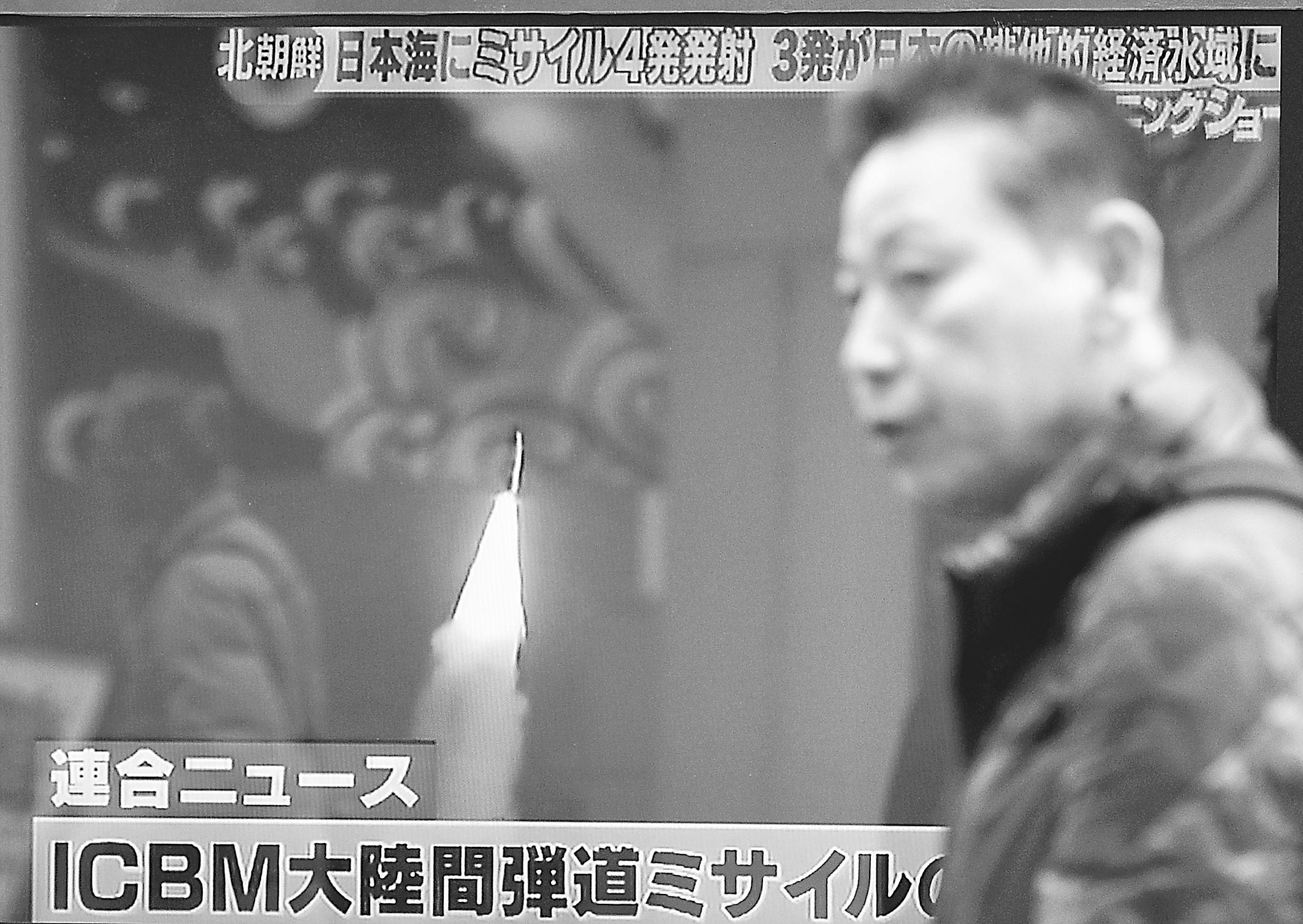 日为何向朝鲜半岛火上浇油?媒体狂热官方过敏