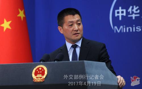 社评:中国反腐败决不容境外势力设置议题