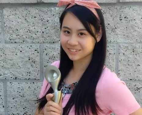 17岁华裔女孩凭一篇作文被美国十四所名校录取 (1/12) - 黄  山 - 《30000英语词汇表》求被含数记单词法