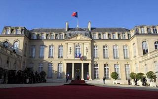 法国的政治制度