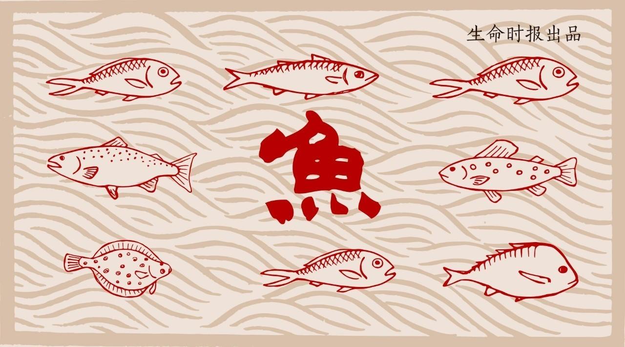 这5种鱼水产专家从来不买,看看你家餐桌上有几种(附不同鱼最佳做法)