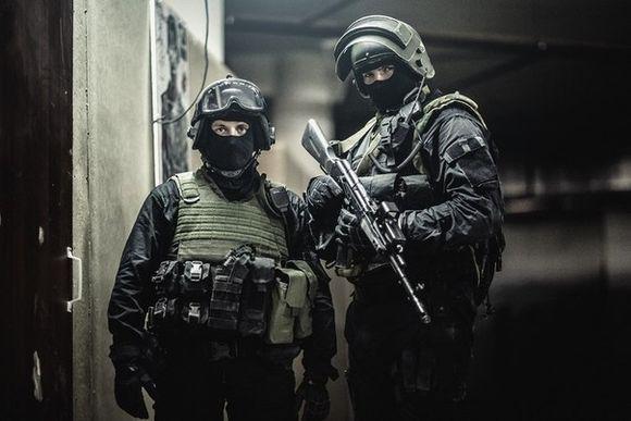 俄安全人员击毙两名恐怖分子 正图谋发动恐袭
