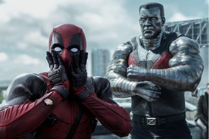 《死侍2》确定明年6月上映