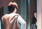 疑似撒狗粮 井柏然出门前好像吻了倪妮!?