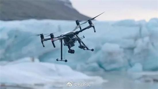 央视针对无人机频扰机场发声:没法治了吗?