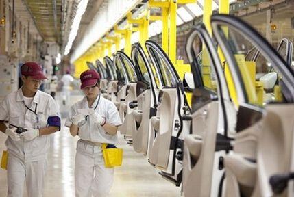 麦肯锡:中国制造商尚未做好工业4.0充分准备