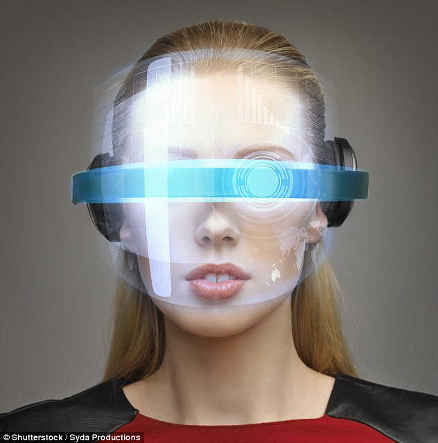 苹果疑筹划iGlasses 员工试戴样品后眼疼