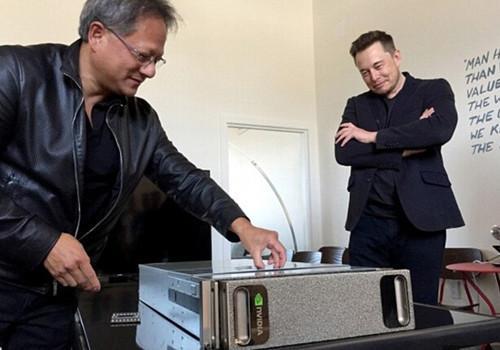 马斯克计划4年内研发出电脑与人脑融合技术
