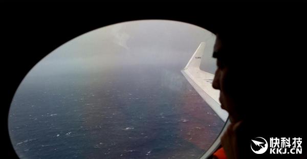 希望重燃!有人宣称找到了MH370的位置