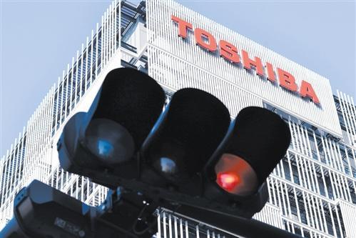 夏普卖身、东芝巨亏 昔日辉煌的日本电子怎么了?