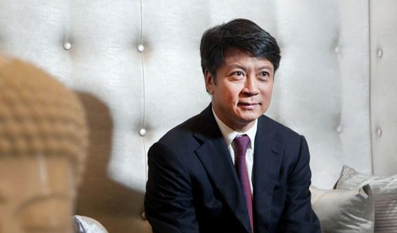孙宏斌秘密考察乐视美国工厂 或联手投资11亿美元