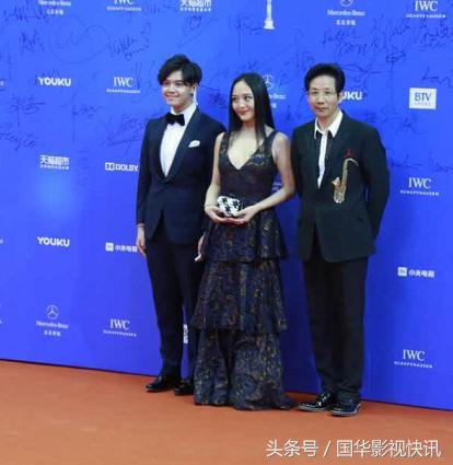 第七届北京国际电影节闭幕,温哥华的咖啡吧亮相红地毯图片
