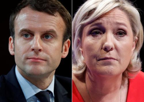 """快评:法国告别""""左右""""政治"""
