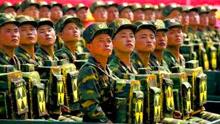 朝鲜:敌人若挑衅 500万核弹大军将其炸成碎片