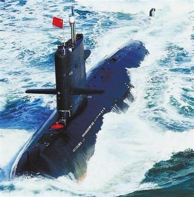 泰媒:泰国内阁批准用于采购中国元级潜艇的预算