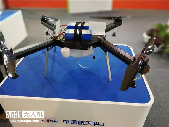 中国农业航空展:无人机成绝对主角 用途远不止喷洒农药