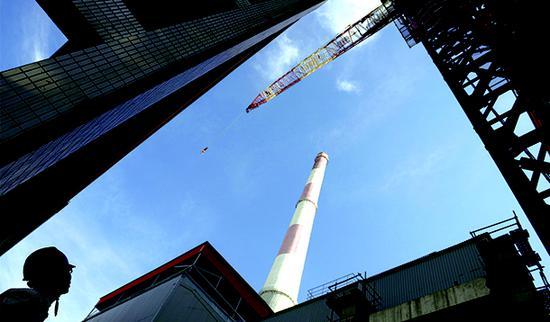 煤电双方矛盾频发 发改委严查煤电长协履约率