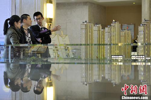 """中国50大城市今年以来""""卖地""""收入逾7600亿元"""