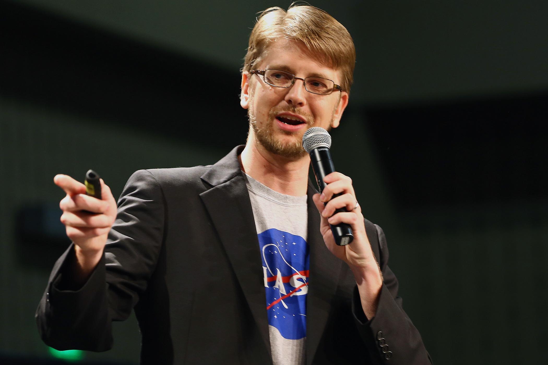 苹果为AR项目广招人才:NASA工程师都加盟了