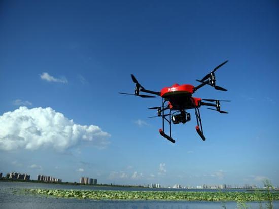 无人机专利技术分布 发明转向应用系统
