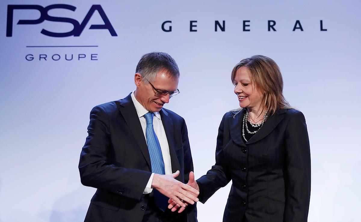"""PSA将在华削减成本 标致品牌成为""""被削""""第一刀?"""