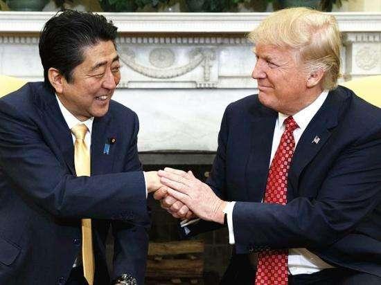 日本已在中、美、俄等大国博弈中处于次要角色