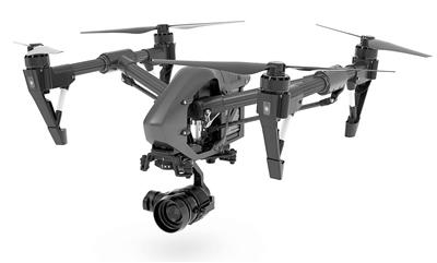 一窥无人机行业的专利大战 高校成申请主力军