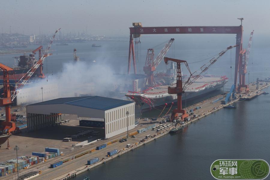 Kết quả hình ảnh cho Type 001A aircraft carrier