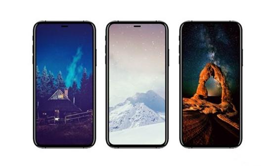 三星LG正着手开发四曲面屏幕手机 屏占比可达98%