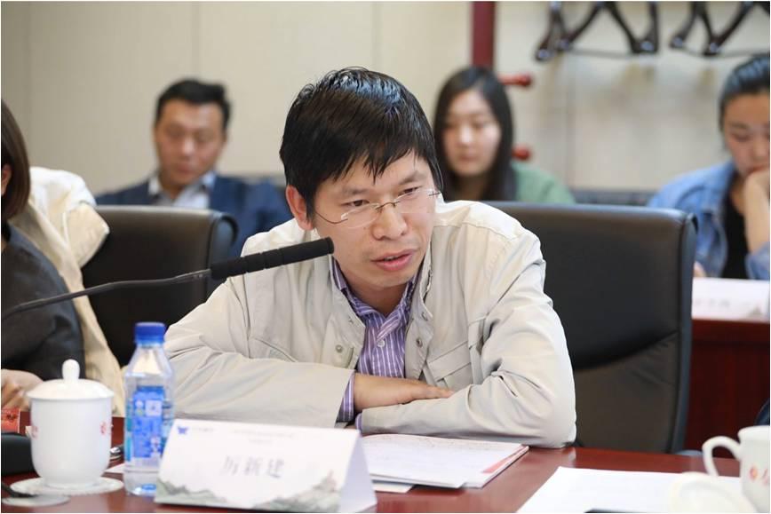 2017中国全域旅游魅力指数排行榜评比活动专家研讨会在京举办