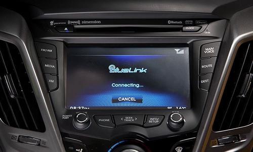 现代车载系统存安全漏洞 黑客可远程发动汽车