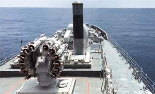 又一里程碑:印度成功试射攻陆型布拉莫斯导弹