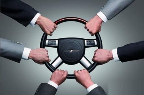 工信部:有序放开汽车合资企业股比限制