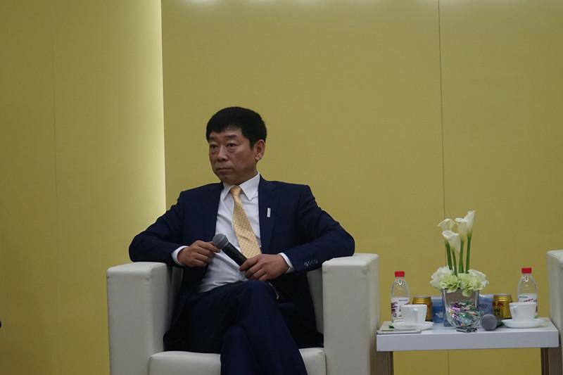 爆料|魏建军回应长城汽车焦点话题