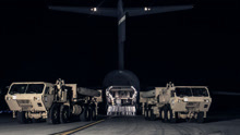 """韩国开始全面部署""""萨德"""""""