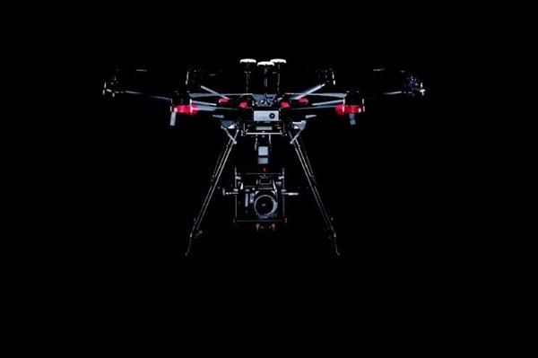 凤泉区欧雅庭加盟逆天1亿像素!大疆发布史上最强航拍无人机