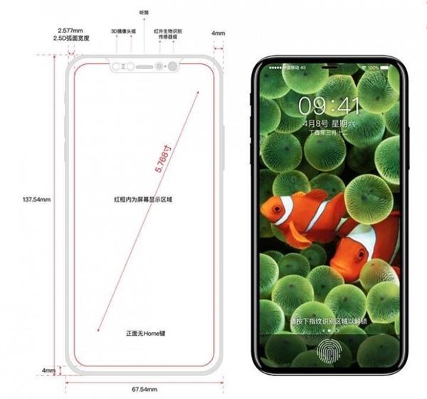传苹果今年只发布两款iPhone 报道中还提到,富士康将会在6月份的最后一周开始接收用于组装新iPhone的原材料,而在只有两款新iPhone的情况下,苹果将直接越过iPhone 7S,这两款机型分别是iPhone 8和iPhone Plus。