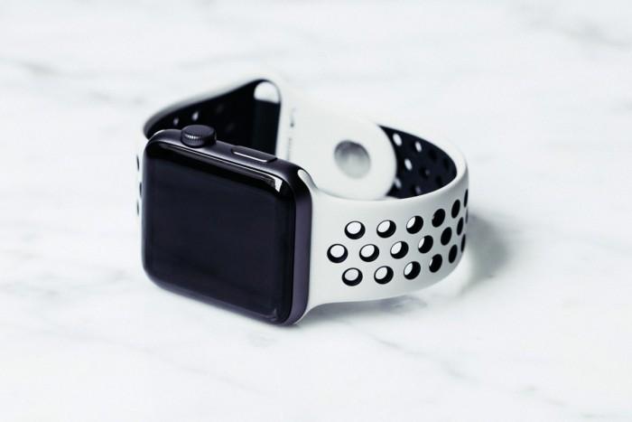 什么?这款Apple Watch竟不在苹果店首发