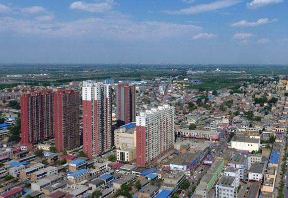 雄安新区启动区城市设计面向全球招标