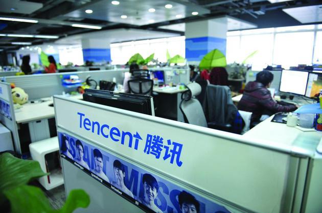 腾讯将再增4大海外数据中心 扩展云服务与AI业务