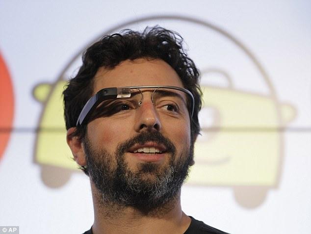 谷歌联合创始人谢尔盖•布林被曝秘密建造飞艇